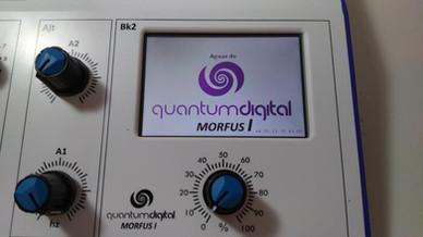 Campos Magnéticos informacionais - Quantum Digital