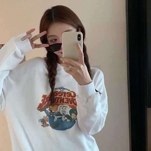 Multiple Colour Sweater