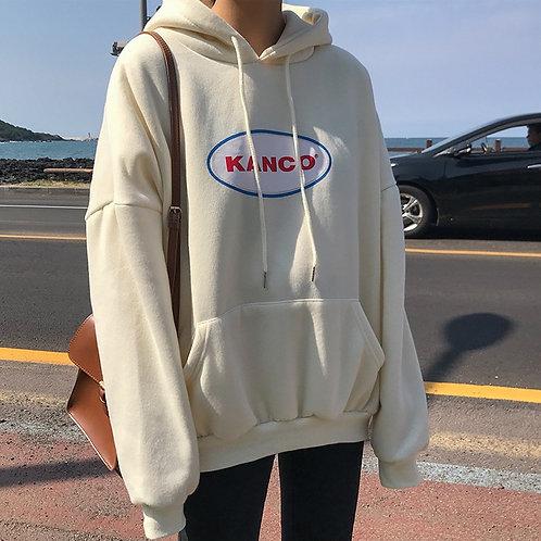 KANCO Lilac Hoodie H3583