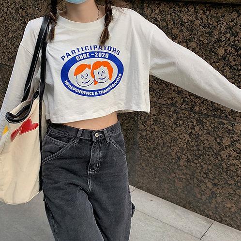 PARTICIPATORS Sweater H906