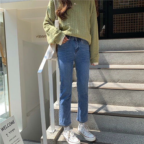 Jane Blue Jeans H8350