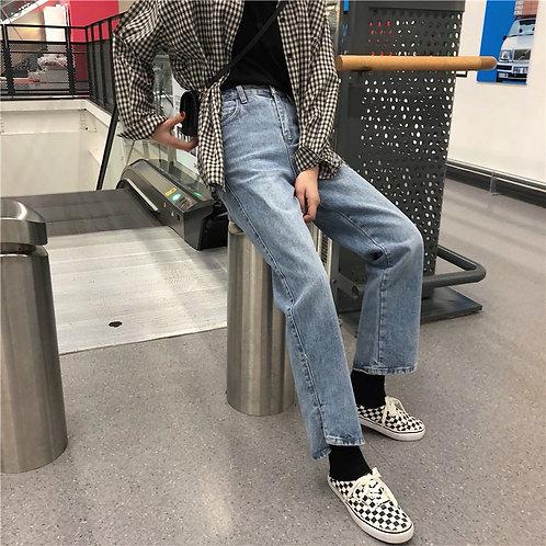 Savvanah Straight Jeans H6090