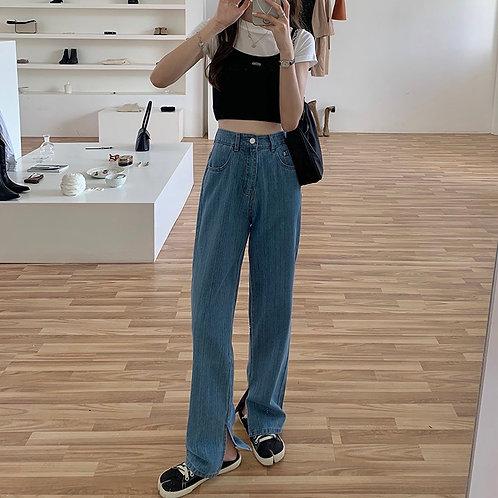 Grace Wide Jeans H8388