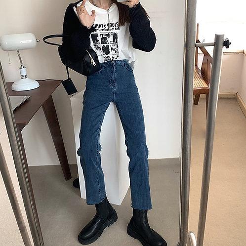 Abbie Jeans H8539