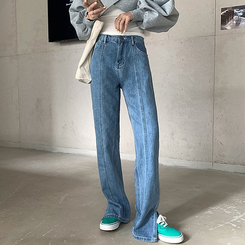Katie Flared Jeans H8535