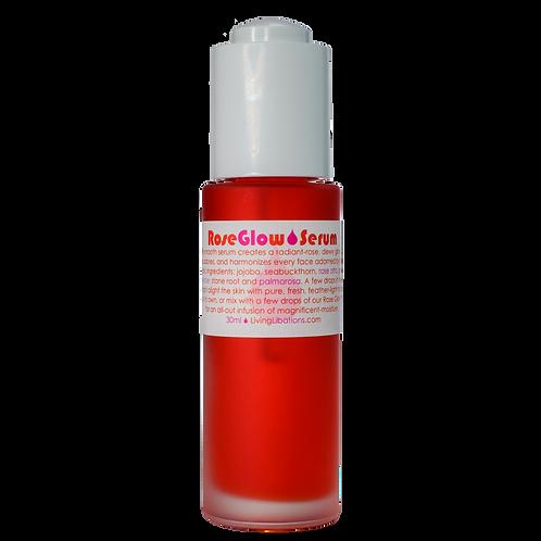 Rose Glow Serum