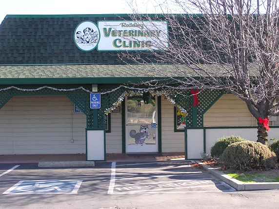 Redding Veterinary Clinic