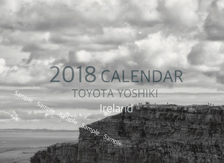 2018 カレンダー