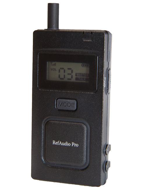 RefAudio Pro 5 - Full Duplex Transceiver