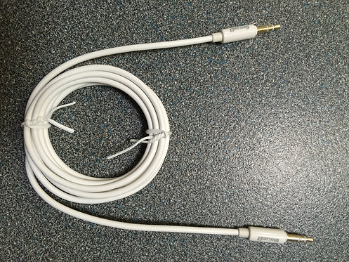 3.5mm to 3.5mm RefAudio Audio Cable