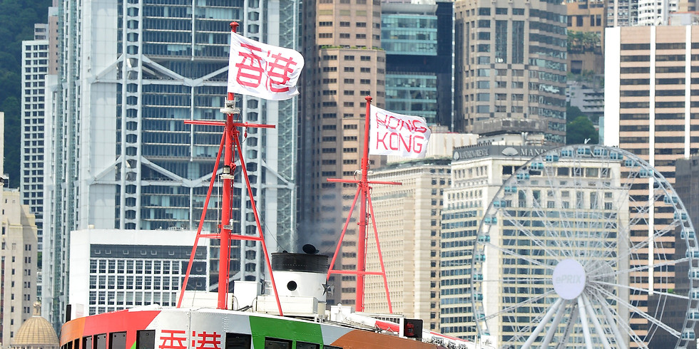 How to create opportunities in Hong Kong