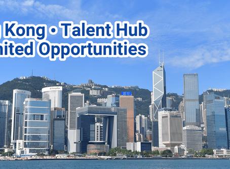 Talent List Hong Kong