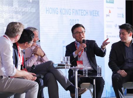 Hong Kong Fintech Week 2018