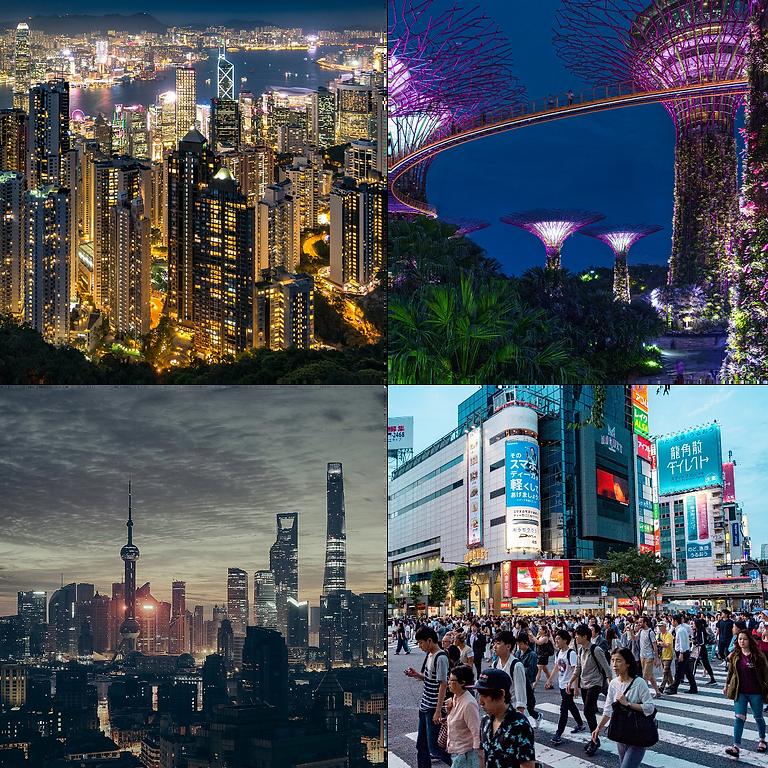 Webinar: Asian Economies under COVID-19