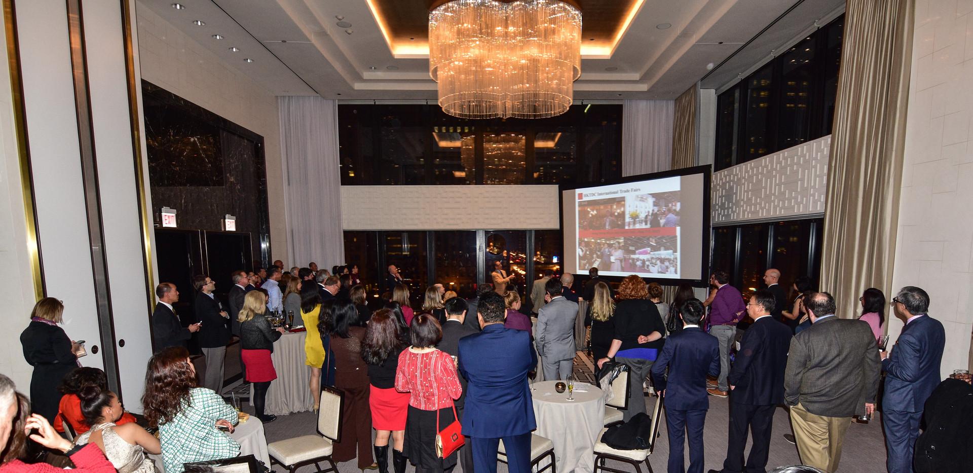 Hong Kong Business Association Midwest H