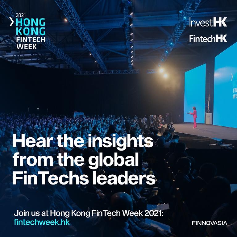 Hong Kong FinTech Week 2021