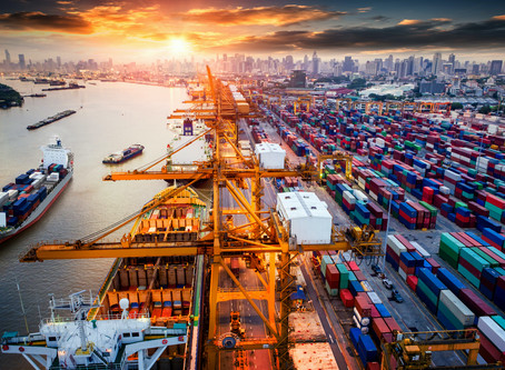 [Recap] Webinar on Global Supply Chains: Post-COVID-19 Re-opening of Economies