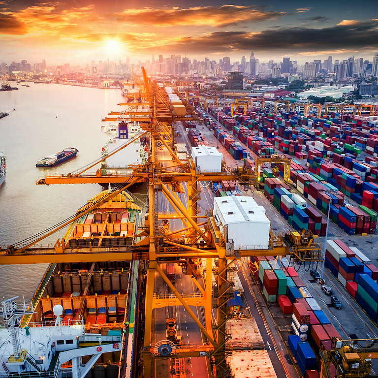 Webinar on Global Supply Chains: Post-COVID-19 Re-opening of Economies