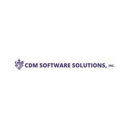 CDM Software Solutions