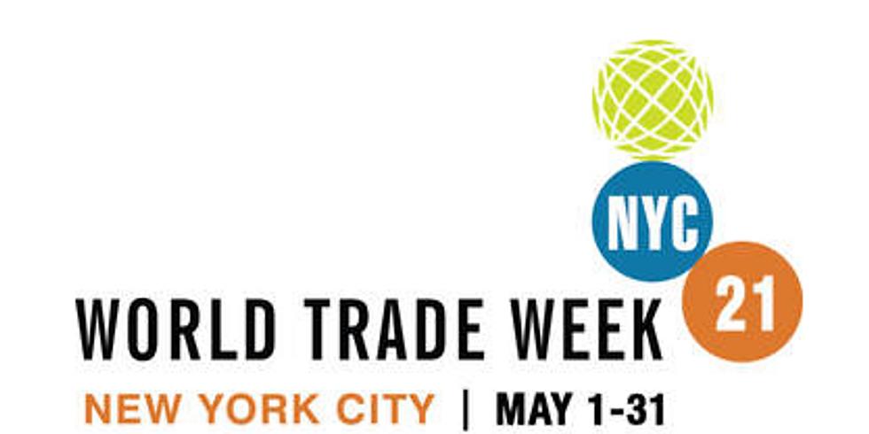 World Trade Week NYC 2021