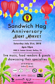 SandwichHagAnniversary_Sandwich Hag Flye