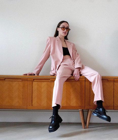 Escada Fine Wool Suit