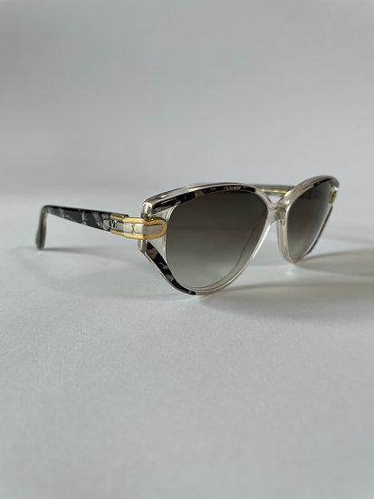Valentino Vintage 70s Sunglasses
