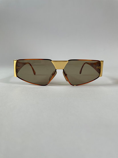 Gianfranco Ferre Vintage 70s Sunglasses