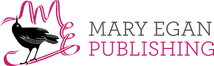 Mary Egan Publishing logos
