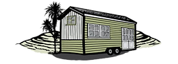 Drawing of tiny home