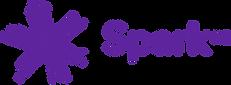 Spark NZ logo