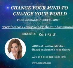 Global Mindset Summit April