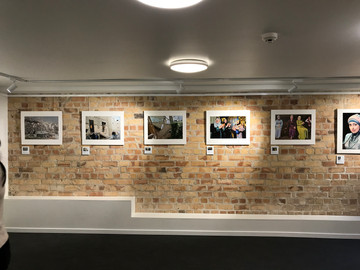 Auckland Festival of Photography 2018-Show 1