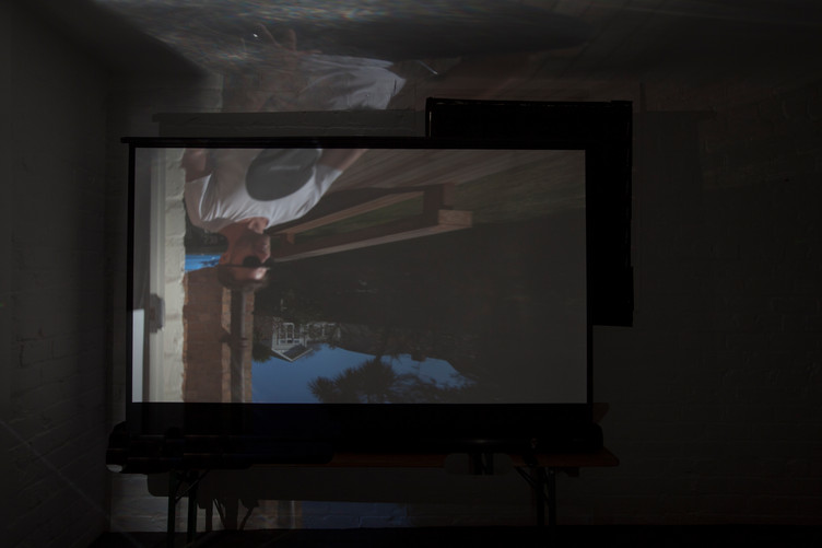 Camera Obscura up and running.