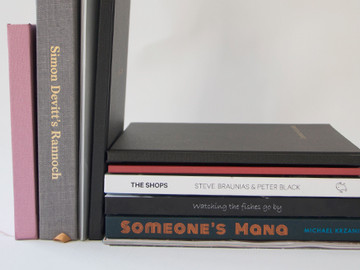 Photobook Reviews - Don't miss this opportunity.