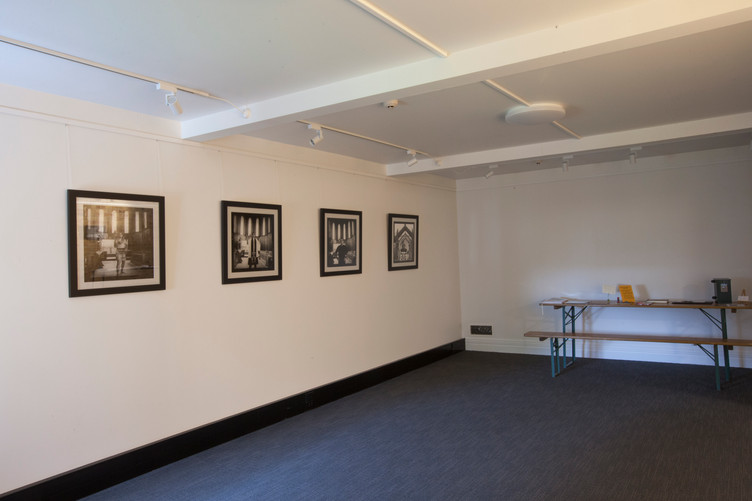Exhibition 3 - Auckland Heritage Festival