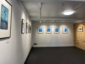 Stuart Clook exhibition - on until 20 June 2021