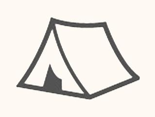 キャンプ用品レンタル情報