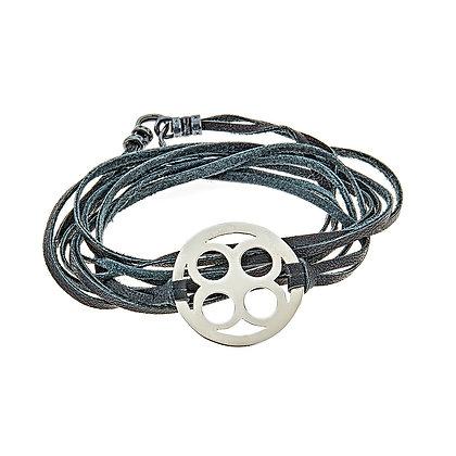 pqbd Wrap Bracelet