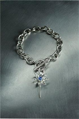 Pinwheel Bracelet