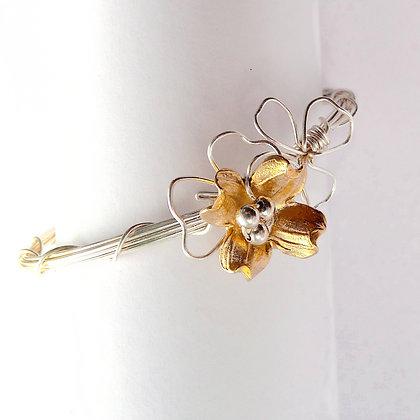 Dogwood Bracelet