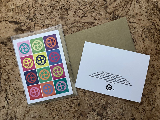 pqbd Card