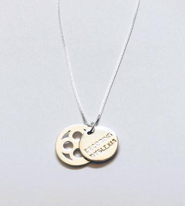 DD with Symbol Pendant