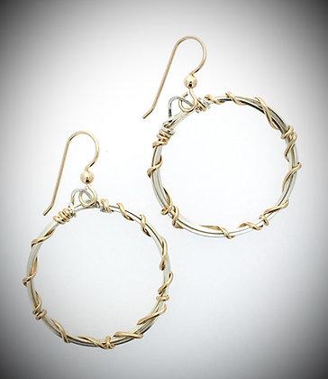 Honeysuckle Earrings