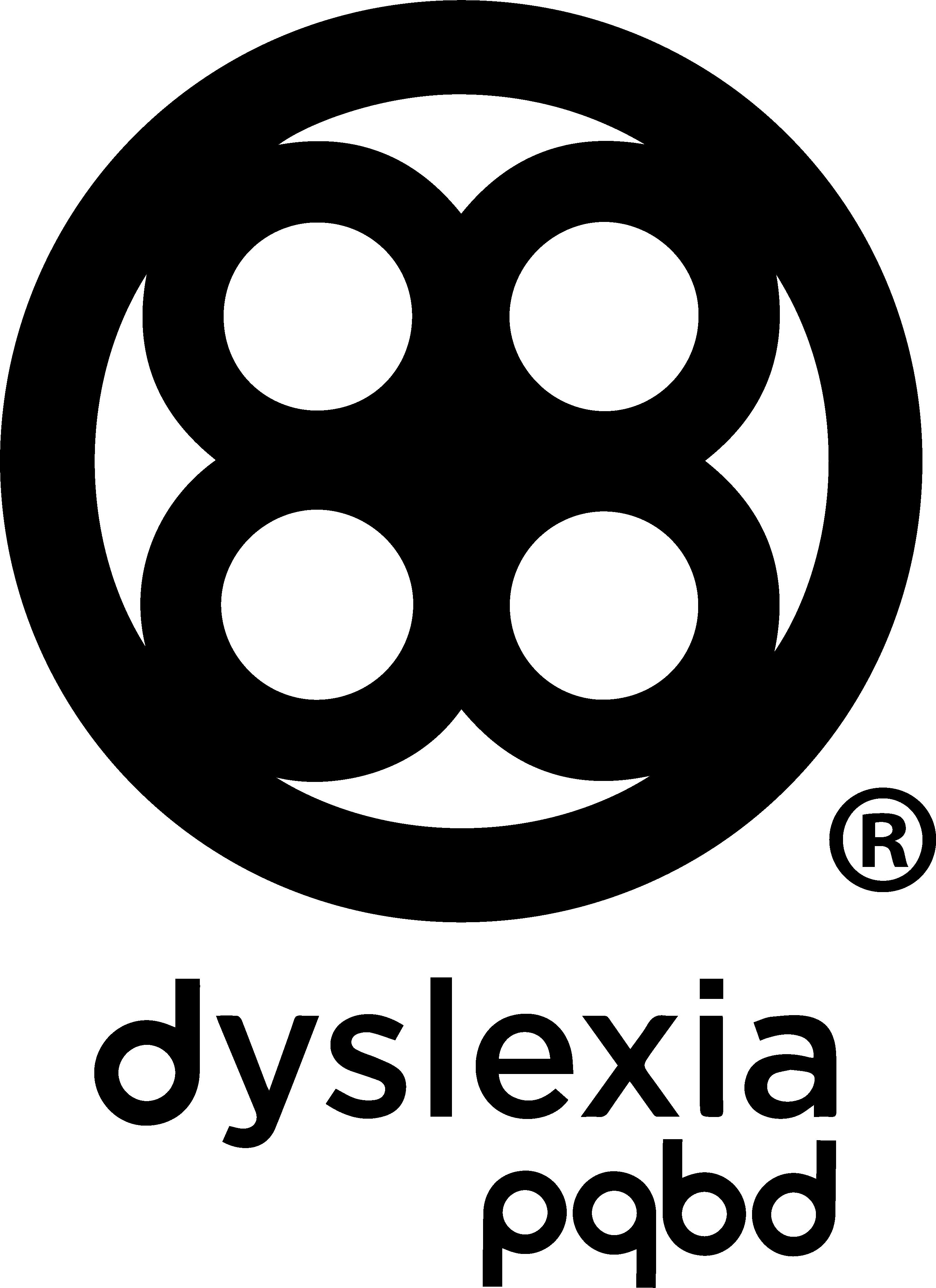 Dyslexia Symbol