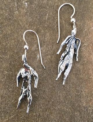 Figure #4/5 Earrings