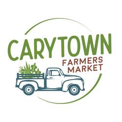 Carytown circle logo