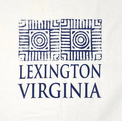 Lexington Brick Kitchen Towel