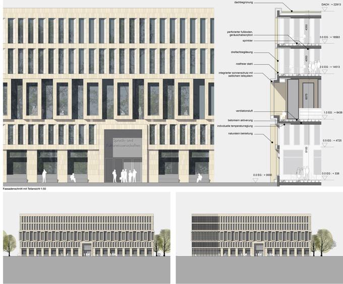 Frankfurt Goethe Universitat competition