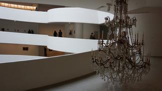 Solomon R. Guggenheim Museum, 1959